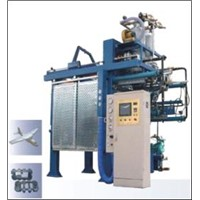 ICF mold making machine(eps machines)