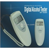 Alcohol Tester (KF-103AT)