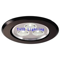 LED Spot Lights (YSJ.008A/3)