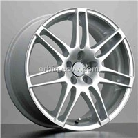 Car Wheel (LZ147)