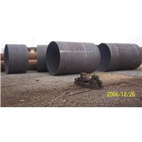 Large Caliber Heavy Wall Steel Pipe
