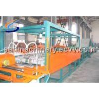 Light Weight Wall Panel Machine