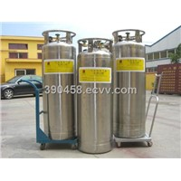Liquid Gas Container