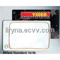 MF1 Card