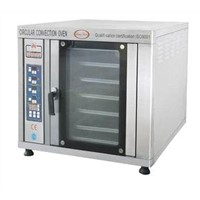 Mico-Computy Hot Blast Circilation Electric Oven