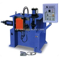 Pipe Reducing/Expanding Machine