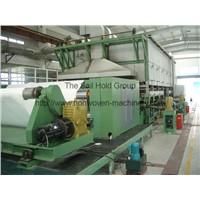 Pvc Industry Conveyer Belt Coating Machine