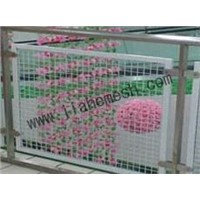 Partition Fence