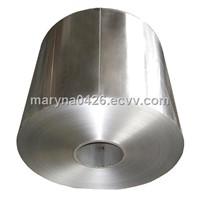 Plain Aluminum Foil Supplier