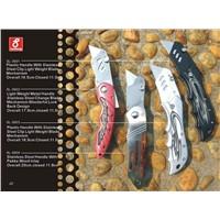 Pocket Knife (SL-0404)