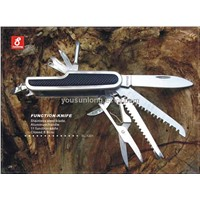 Pocket Knife (SL-1201)