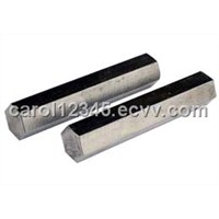 Hexagonal Steel Bar