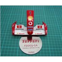 Racing Car Wing