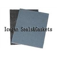 Reinforced Non-Asbestos Sheet