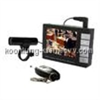 Remote Control Mini DVR (KL-408&402C)