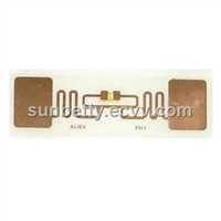 Rfid UHF label