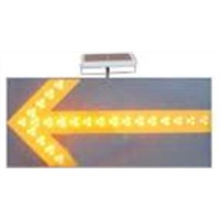 Solar Traffic Flashing Sign (TC-TY118)