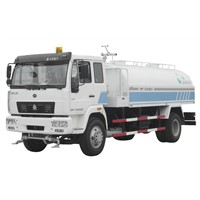 Sprinkler trucks