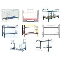 Steel Dorm Bunk Beds for School (SMT101)