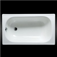 Steel Enamel Bathtub (HC1200S)