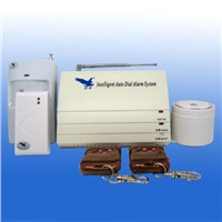 Telephone Alarm System (PH-T-2A)