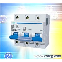 Mini Circuit Breaker (TKMH-125)