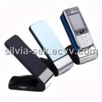 USB mobile phone holder