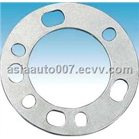 alloy wheel billet spacer/hub centric spacers