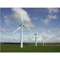 Wind Turbine Power Generator DW8.0-10KW