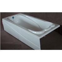 Acrylic Bathtub (HA-06)