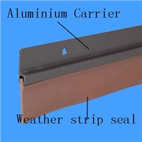 Aluminium Profile (Weather Strip Seal)