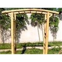Bamboo Arbors (BFS -03)