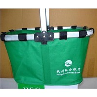 Bicycle Shopping Basket (W-06)