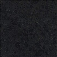 Black Tile Stock