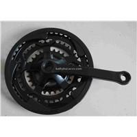 Chainwheel & Crank