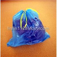 Draw String Garbage Bag