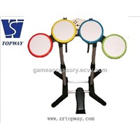 drum for ps2 ps3 wii