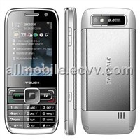 Dual SIM Card Mobile Phones