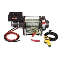 Electric Winches (NEW15000)