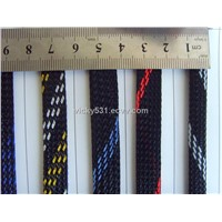 Expandable Cable Mesh Tube