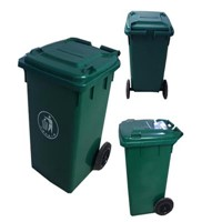 Garbage Can Moulds (ZJ-GBC-4)