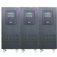 High Frequency LCD 15K Online UPS