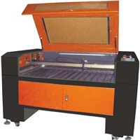 laser carving machinery
