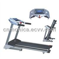 Light Commercial Treadmill(JS-5000B-1)