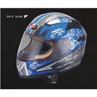 Modern Design with ECE Approved Helmet