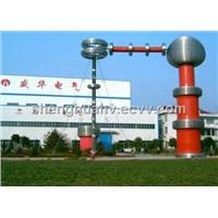 Non-Partial Discharge Power-Frequency Testing Transformers