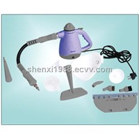 portable steam cleaner (with double safety vavle)