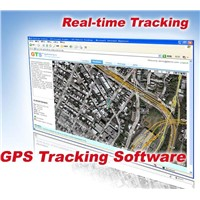 real time tracking software LiveGTS