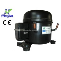 Refrigeration Compressor