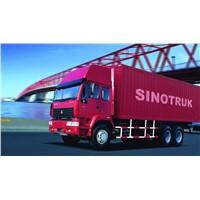 trucks(steyr king 6*4 cargo zz1251m4641w)
